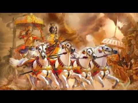 Pooja Prasad - Krishnam Kalaya Sakhi.mp4