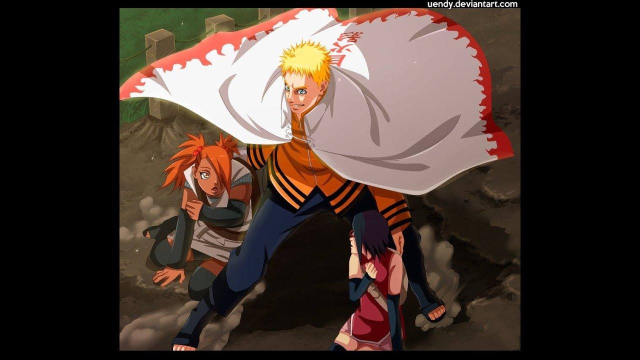 Naruto Gaiden | The Seventh Hokage 7 | Orochimaru's ...