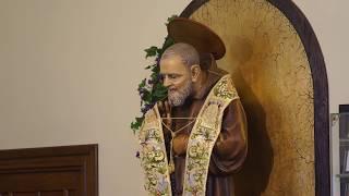 Odpust ku czci św. Ojca Pio (23 IX 2018 r.)