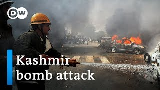 Bomb attack in Kashmir: What will be Modi