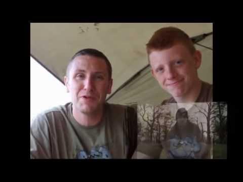 Episode 13 Carp Fishing at Gawsworth Fisheries in Cheshire