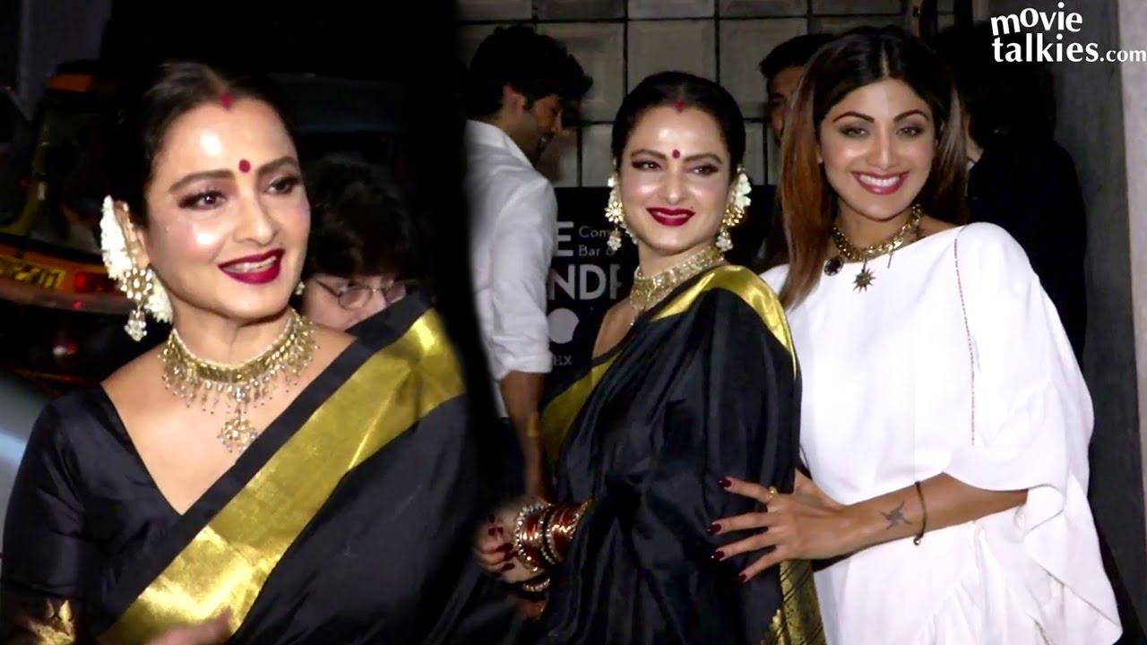 Rekha Rekha new pictures