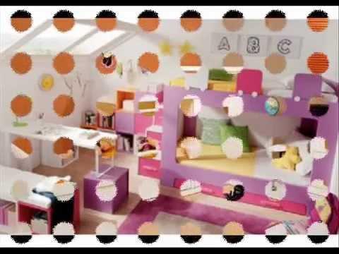 Decoracion de dormitorios infantiles youtube - Decoracion de dormitorios infantiles ...