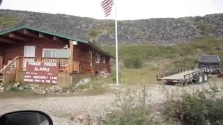 Alaska Highway 2014