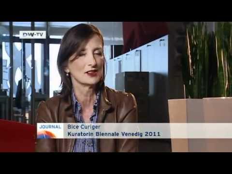Bice Curiger, Kuratorin Biennale Venedig | Journal Interview