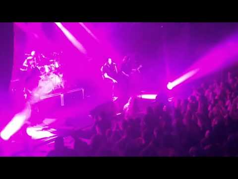 Blind Guardian - Fly @ Concord Music Hall, Chicago