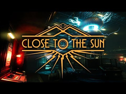 Close to the Sun - Bioshock Horror