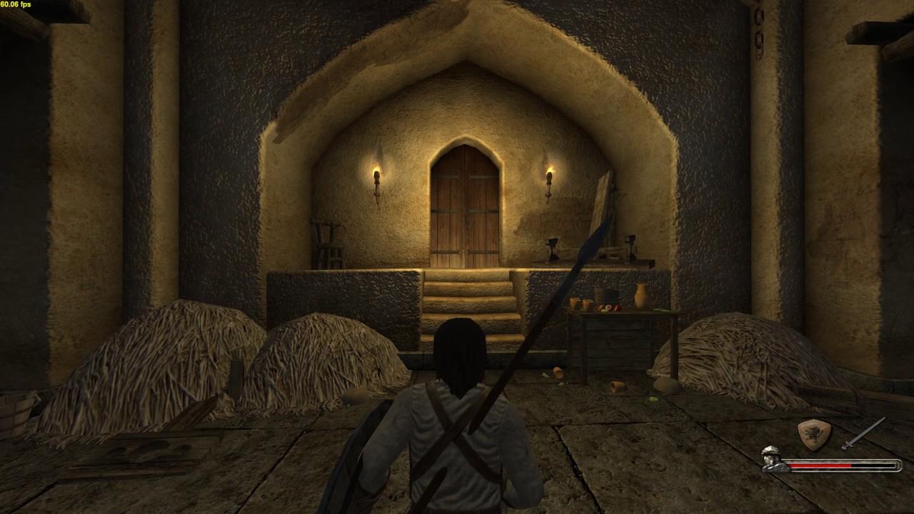Mount and blade warband sevis prisoner