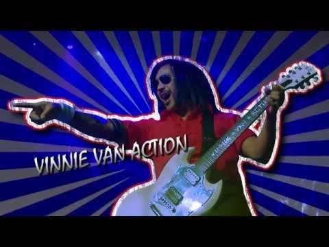 Vinnie Van Action