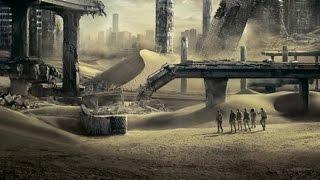 Бегущий в Лабиринте 2: Испытание Огнем - 2й Русский HD Трейлер 2015