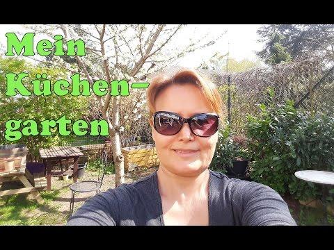 mein-natur-bio-kÜchengarten-im-april-mit-früchten,-gemüse,-kräuter,-wildpflanzen,-canans-rezepte