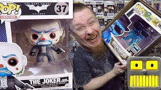 Baixar I Purchased A $14000 Funko Pop Vinyl Figures Grail Collection Part 5