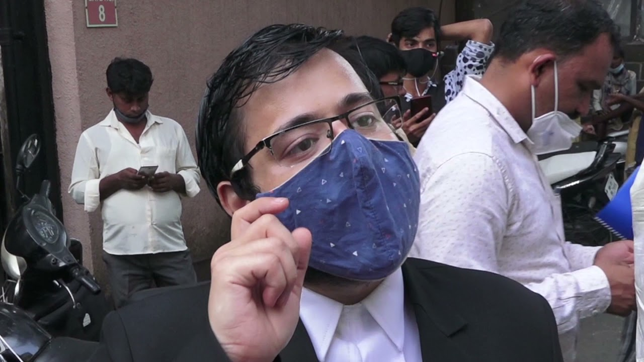 Aryan Khan मामले पर क्या बोले वकील , किए कई बड़े खुलासे