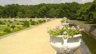 Франция замки Луары  Бретань(, 2012-01-23T07:08:26.000Z)