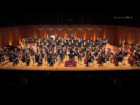 경기필하모닉 P.I.Tchaikovsky Romeo and Juliet Fantasy Overture