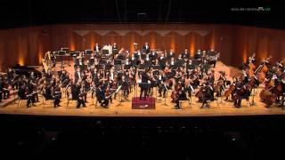 경기필하모닉_ P.I.Tchaikovsky Romeo and Juliet Fantasy Overture