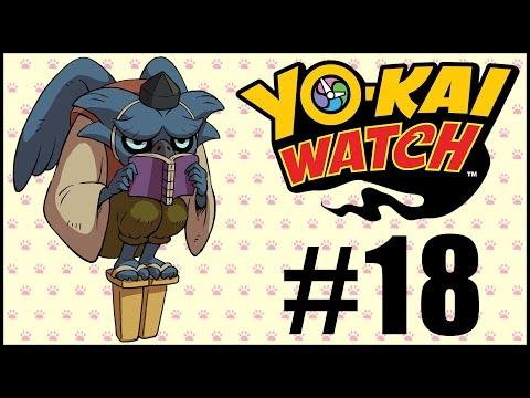 Yo-kai Watch - Tengloom (18)