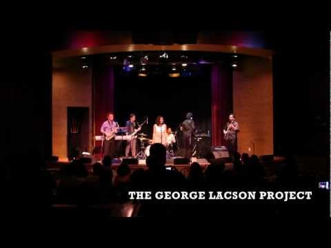 "Erykah Badu ""Call Tyrone"" - The George Lacson Project - Yoshi's Oakland, CA"