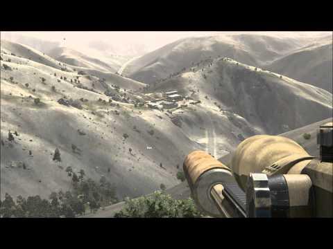 '1000 Meter Sniper