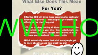 How To Sell Search Engine Optimization (SEO) Services To Local Businesses