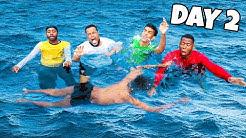 Last To Drown Wins £10,000 Challenge - Mafia #3
