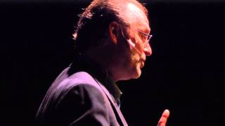 The Value of the Arts as a Community Investment | John Gerdy | TEDxWestChester