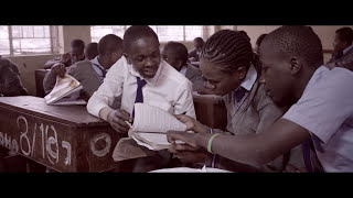 Bahati - Maria - music Video
