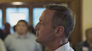 Martin O'Malley: You Have to Do a Better Job of Policing