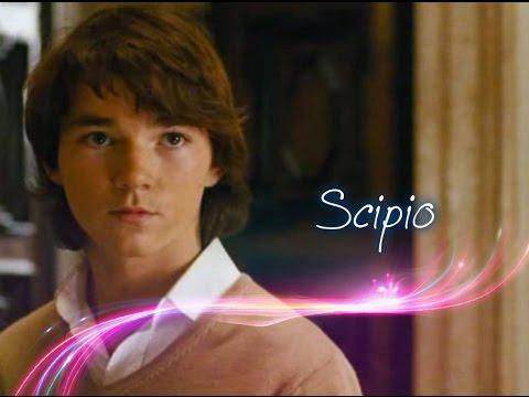 ♥ Scipio ♥ The Thierf Lord Le Voleur De Venise   jeanne Sorano