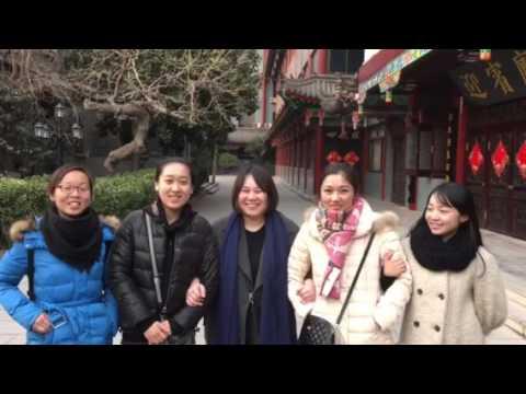Five Chinese Jews make Aliyah