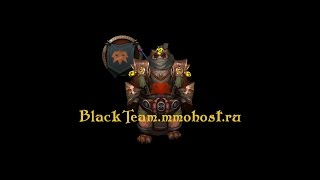 World of Warcraft: WoD [RU]