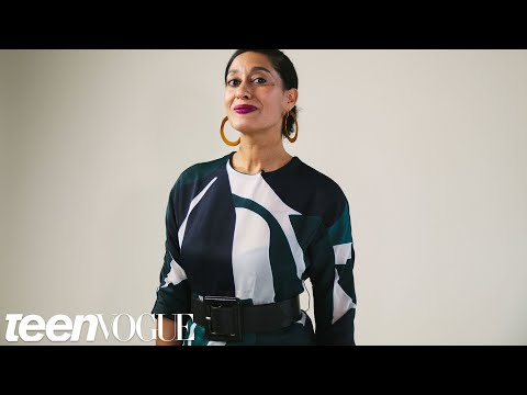 Tracee Ellis Ross Shares Her Advice to Her 18-Year-Old Self | Teen Vogue