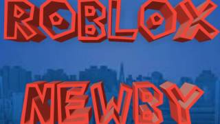 Intro for ROBLOX Newby