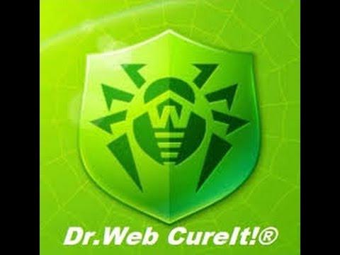 Лечащая утилита доктор веб. Как пользоваться? Елена Конахевич