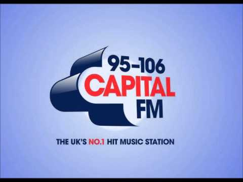 Capital FM - Travel News Intro Old