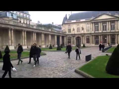 Paris archives nationales