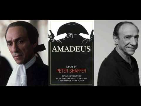 F. Murray Abraham reads Peter Shaffer's Amadeus  BBC Radio Drama