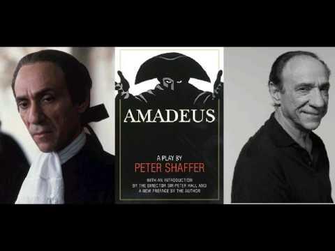 F. Murray Abraham reads Peter Shaffer's Amadeus - BBC Radio Drama