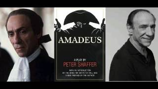 f murray abraham reads peter shaffer s amadeus bbc radio drama