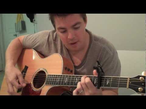 All I Want Is You chords by Matt Papa - Worship Chords