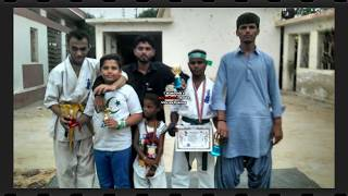 shidokan karate tournament 14 august 2016 by daniyal sheikh