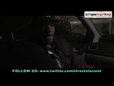 Street Starz TV: Youngs Teflon - 'Beamer Benz or Bentley' Freestyle