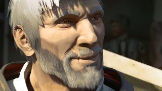 Assassin's Creed: Embers - The Ezio Collection - Pelicula completa en Español [1080p]