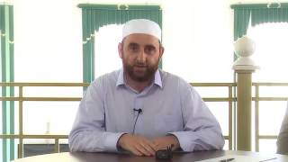 Албогачиев Иса, ответ муфтияту ЧР на встрече алимов ингушетии, рамадан 2016