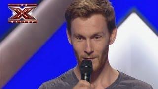 Виктор Ионов This Love Maroon 5 Кастинг в Донецке Х Фактор 4 07 08 2013