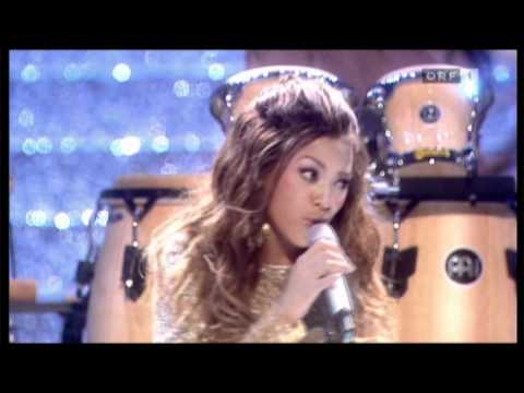Beyonce London World Music Awards 2006 HD