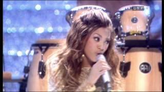 Beyonce London World Music Awards 2006 HD