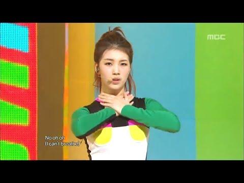 miss A - Breathe, 미스에이 - 브리뜨, Music...