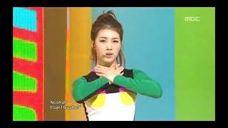 Repeat youtube video miss A - Breathe, 미스에이 - 브리뜨, Music Core 20101009