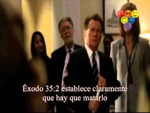 Video sobre el homosexualismo